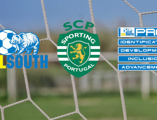 Cal South & SCP Forge Player/Coaching Development Partnership